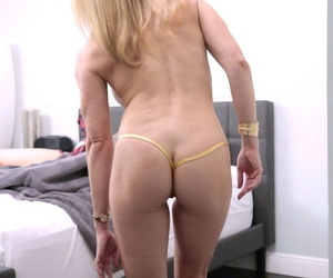 Busty family pounding action - part 859