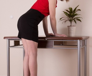 Sadism woman ksenija likes her job - part 282
