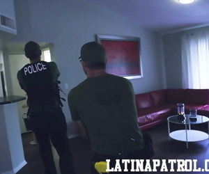Latina patrol vanessa sky - part 167