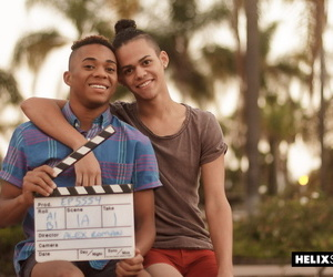 Gay twink marcell tykes and adrian kelley pounds - part 103