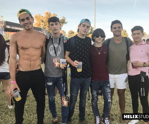Vegas pride afterparty - part 686