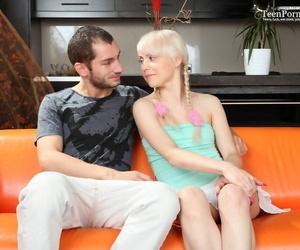 Cum liking chick - part 319