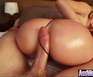 Wild Lady (mandy muse) With Thick Wet Butt String up..