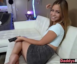 Daddy screwing daughter doggystyle 8 min 720p