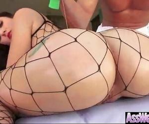 Curvy Big Butt Lady (mandy muse) Love Anal Deep Hard Style..