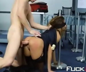 Adriana Chechik In Surprise Dickspection