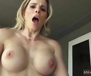 Naturist mother Cory Chase in Vengeance On Your Father