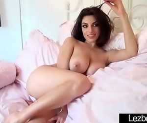 Adorable Lesbo Bellowing (Darcie Dolce & Lana Rhoades)..