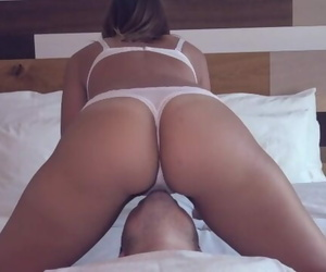 Amazing Facesitting, Raw Pussy Licking and 2 Powerful..