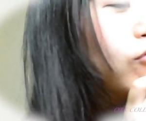 High school girl idol!! The dream is frosts 6 min