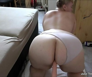 Hook-up machine fucked my big ass. 8 min 1080p
