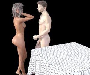 The Adventurous Couple - part 8