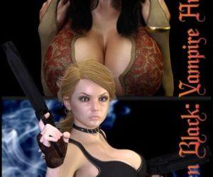 Helen Black Vampire Hunter - A..