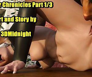 3DMidnight Traveler Chronicles