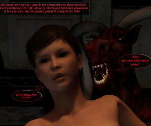 Devil Inside - part 4