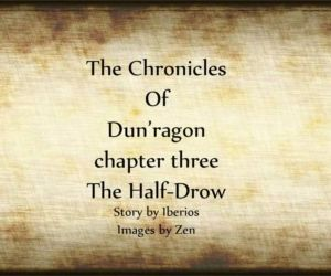The Chronicles Of DunRagon 03