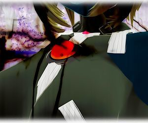 Aorai Senshi Astrea 11-16 - part 2