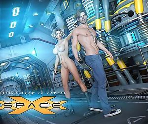 Looks Can Kill - Space XXX - Hard..
