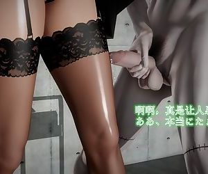支线:Shimai Mahou Shoujo Sei..