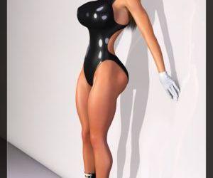 Zzomp- Jenny Poussin – Plastic..