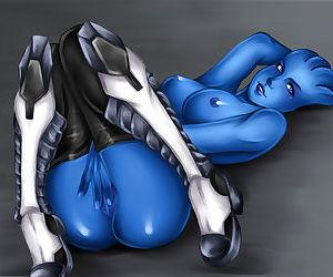 Mass Effect - part 2