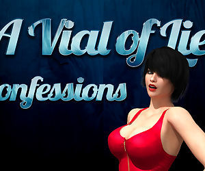 - A Vial of Lies 3: Confessions