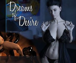 Dreams of Desire part 4 - Moms..