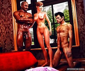 Cuckold Husband Initiation-..