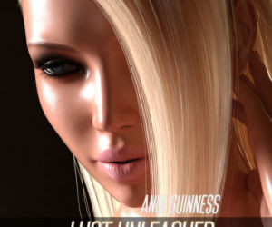 Lust Unleashed – Awakening