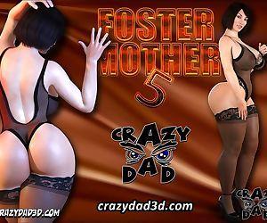 CrazyDad3D- Foster Mother 5