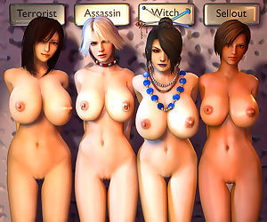 Artist Galleries ::: 3dBabes -..