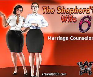 CrazyDad3D- The Shepherd's Wife 6