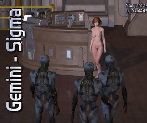 Gemini Sigma