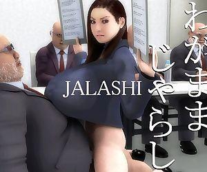 Wagamama Jarashi