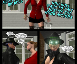 Maxine Midnight Ch.1-27 - part 4
