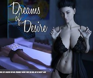 Dreams of Desire part 1 - Moms..