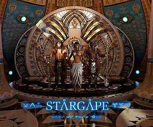 Stargape