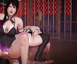 3d hradcore sex game big ass..