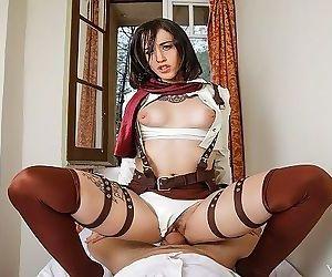 VRCosplayX.com Lilyan Red As..