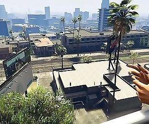 Grand Theft Auto Hot Cappuccino..