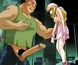 Hentai XXX forced 4 min HD
