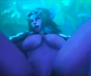 World of Warcraft - Tyrande..