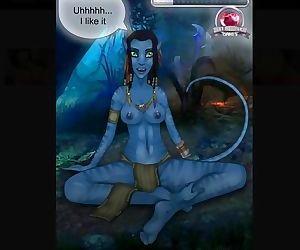 avatar sex game