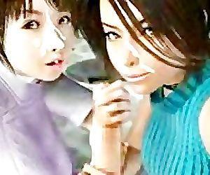 Lewd Consultation - Umemaro 3D -..