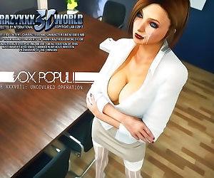 Vox Populi – Episode 38-..