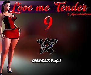 Love me Tender 9