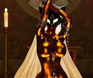 Redrobot3D- Dark Ritual – The..