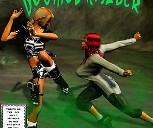 Drake- Doomed Raider Ch.2
