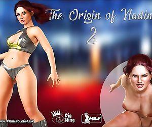 PigKing- The Origin Of Nadine 2