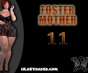 Foster Mother 11(English)